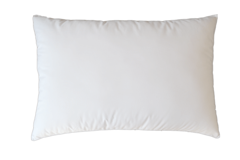 almohada estandar