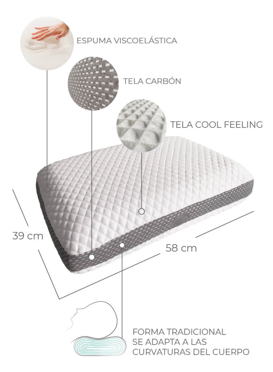 Lux carbono cool feeling 40 1