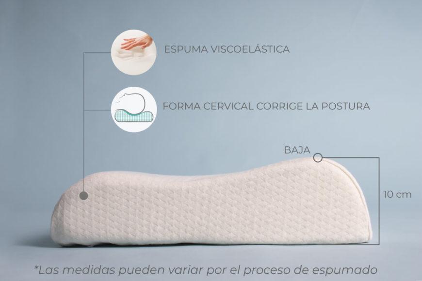 cervical baja