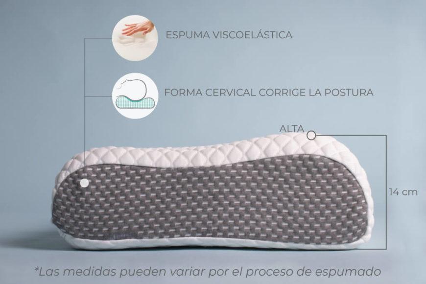 cervical carbono alta