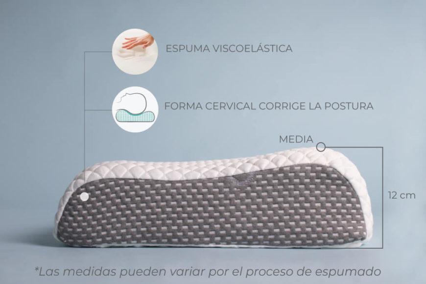 cervical carbono media