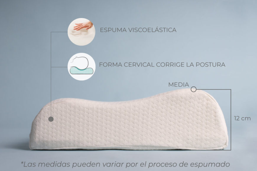 cervical media