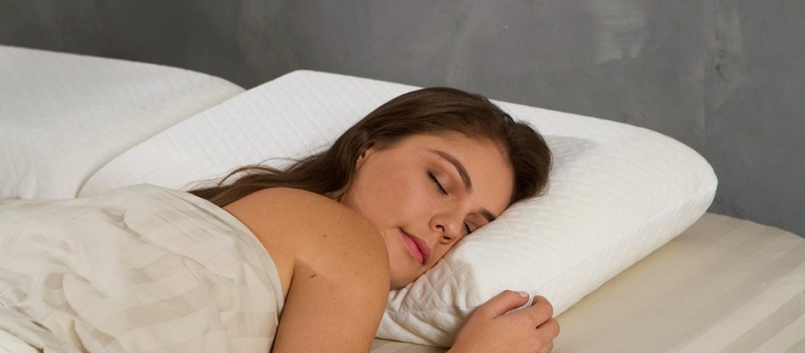 descanso almohada